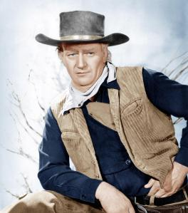 e72c99eb5b5d1f john wayne. Speaking of hats, you may not know that that the popularity of  the Stetson hat was generated by the Union Calvary, and not until around  1870.